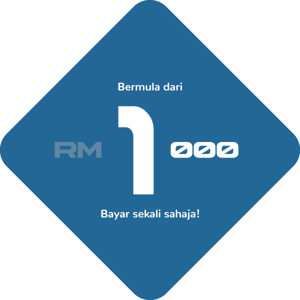 Servis Bina Web E-Commerce